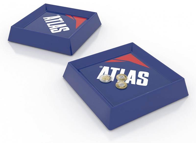 Atlas Cash Trays